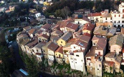 Gallicano nel Lazio