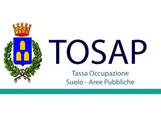 Pubblicato Regolamento Tosap