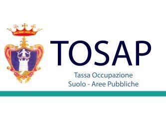 Pubblicate Tariffe Tosap