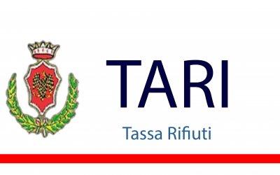 Comunicazione Acconto TARI 2021 - Comune di Poli